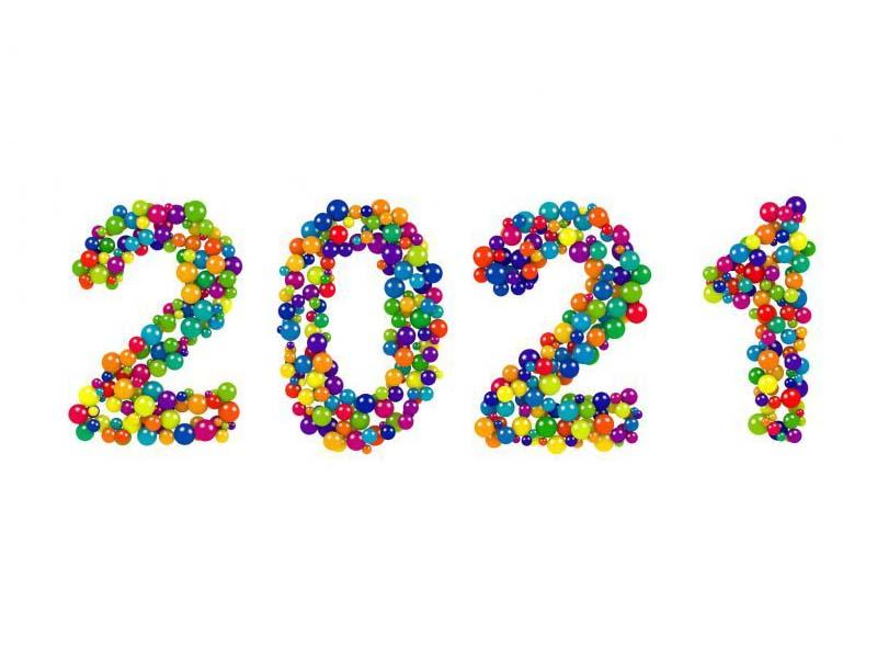 Поздравление министра образования области Ирины Седовой с наступающим Новым 2021 годом и Рождеством!