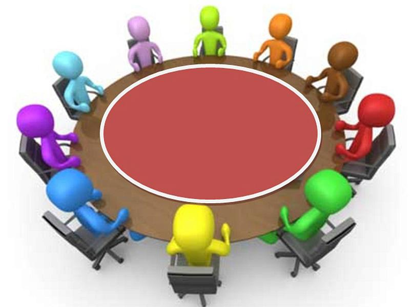 Проект решений педагогического совета