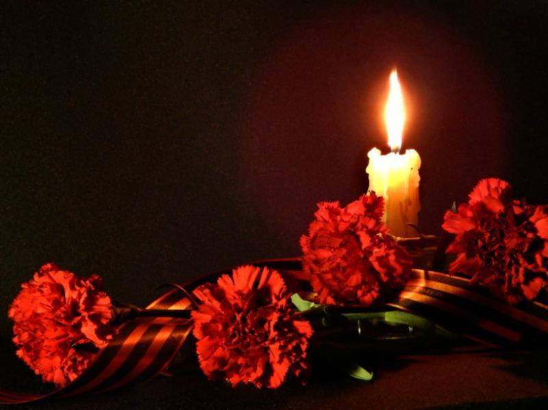 Зажгите свою свечу!