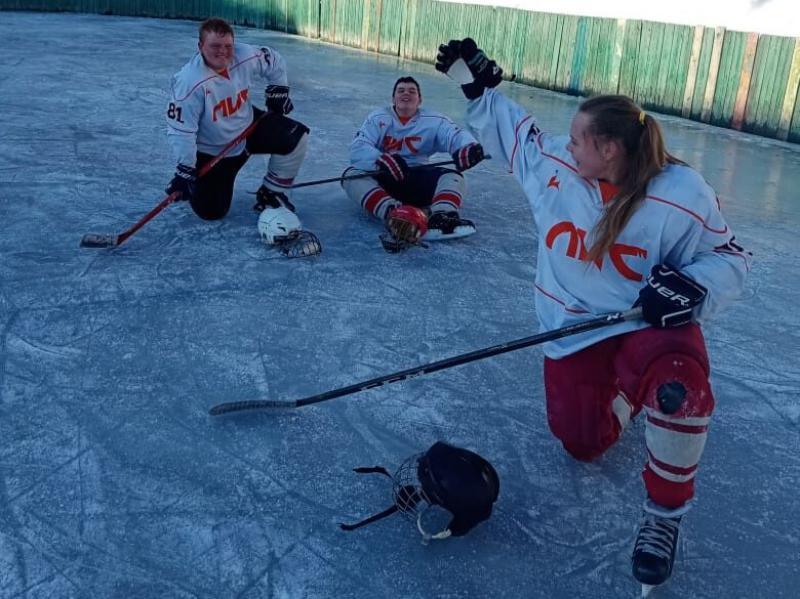 Чемпионат по хоккею: итоговые результаты
