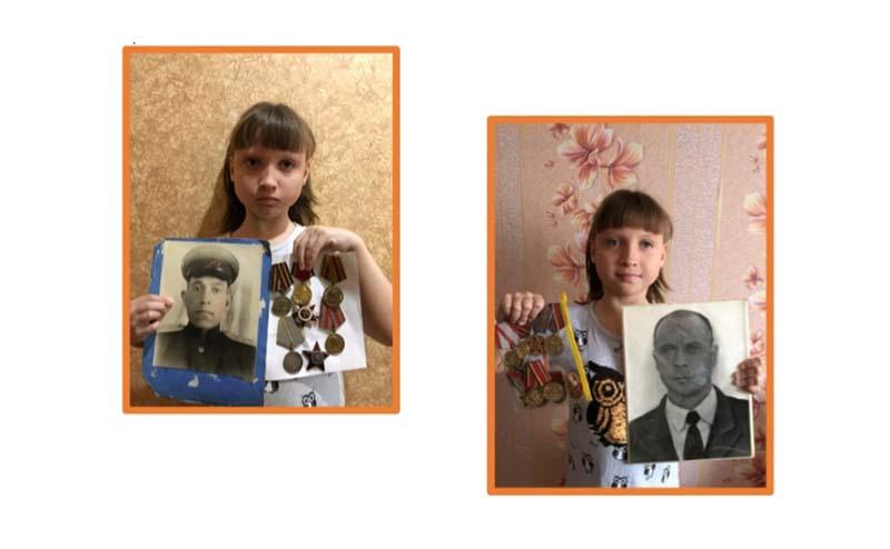 Нет в России семьи такой…